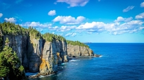 East Coast Trail - Newfoundland and Labrador