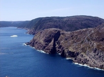 East Coast Trail Newfoundland Canada x
