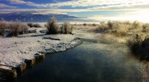 East Gallatin River Near Bozeman Montana x