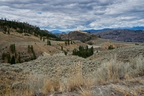 Eastern Washington Okanogan