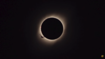 eclipse photo credit  Youtube channel Cincia Todo Dia on this video httpswwwyoutubecomwatchvCyGqbOQYHIampt