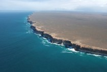 Edge of the World Bunda Cliffs of Australia