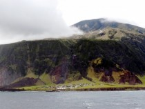 Edinburgh of the Seven Seas - Most Isolated Settlement on Earth