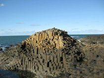 Edited Post- Giants Causeway in Northern Ireland Without Me on top thanks to AtariBigby