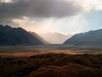 Edoras Home of the Horse-Lords