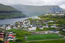 Eii Faroe Islands  OC