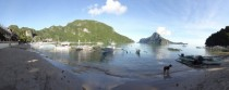 El Nido Philippines - Its Heavenly Around AM -