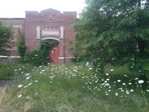 Elementary school abandoned since the s New Britain CT