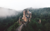 Eltz Castle Germany   nicoshoot
