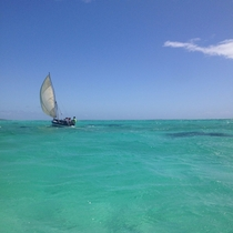 Emerald Sea Madagascar