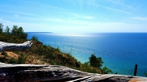 Empire Bluffs Sleeping Bear Dunes National Lakeshore