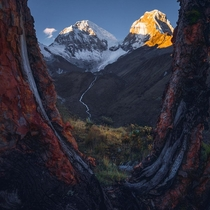 Enchanted valley in Peru  by marcograssiphotography
