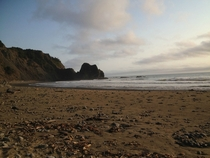 Enderts Beach - Crescent City CA
