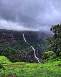Evergreen Matheran Maharastra