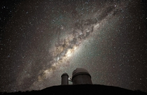 Every day your body creates about  billion new cells There are about as many stars in the Milky Way Galaxy  ESO