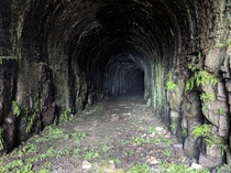 Exploring Britains abandoned railway tunnels stations and viaducts