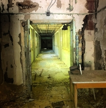 Exploring the Pennhurst asylum the insane history about what happened to this place is horrible