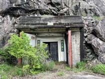 Exploring TWO Abandoned Cold War Bunkers - Chinese Army Fallout Shelters - Shanghai