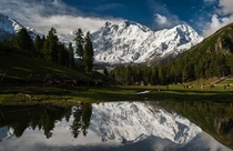 Fairy Meadows Pakistan  by Johan Assarsson