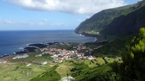 Faj Grande Azores Islands Portugal