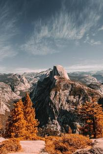 Fall is in full swing in Yosemite Valley  IGbshootz