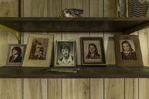Family Photos left behind in an abandoned house in Ontario Canada Full Gallery in Comments OC X