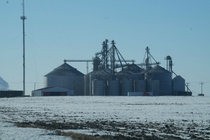 Farm in Kendall County Illinois