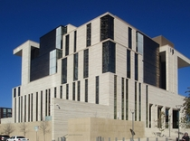 Federal Courthouse Austin TX