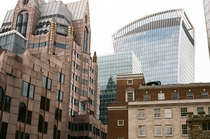 Fenchurch street London