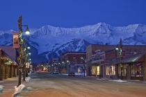 Fernie British Columbia