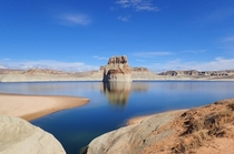 First time in beautiful Arizona Lake Powell AZ