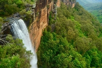 Fitzroy Falls - New South Whales Australia