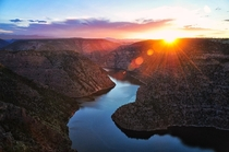 Flaming Gorge Utah  x