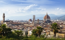 Florence Italy one of the most beautiful cities around the World