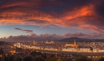 Florence Italy    Photographed by Daniel Korzhonov