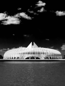 Florida Poly  Architect Santiago Calatrava