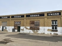 Flour Feeds Seeds and Twine in New Rockford ND