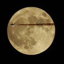 Fly me through the moon I took it  years ago but love the pic