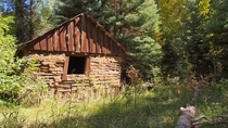 Forgotten Cabin  La Veta Colorado