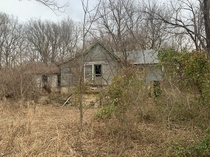 Forgotten Escape in Southeast Kansas Nothing noteworthy but simply beautiful