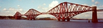 Forth Bridge USA