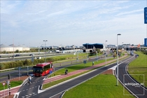 Four ways to get to Schiphol Airport in the Netherlands
