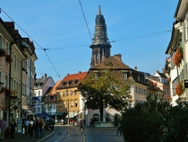 Freiburg Germany Black Forest