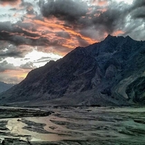 Friend moved to Pakistan and took this amazing picture