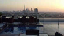 From Friends Facebook Dubai from a Hotel
