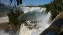 From my trip to Iguazu Falls argentinian side