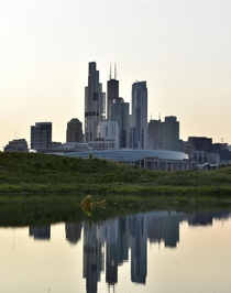 From Northerly Island
