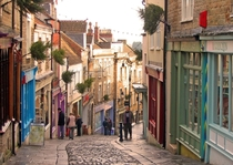 Frome Somerset England