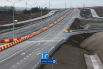 Future Tavrida highway  Belogorsk Russia  by Transport Kazani