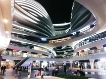 Galaxy Soho Beijing